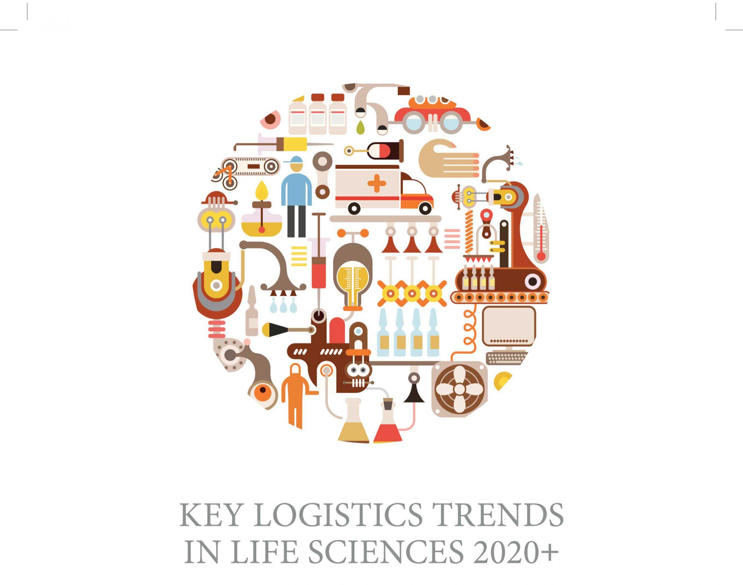 DHL logistics study identifies key trends
