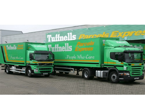 Tuffnells announces new European delivery partnership