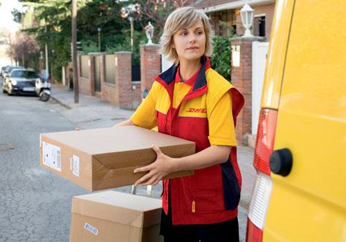 deutsche post dhl to raise parcel rates adjust service portfolio post parcel. Black Bedroom Furniture Sets. Home Design Ideas