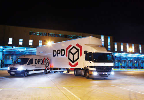 DPD to implement new linehaul optimisation and management system