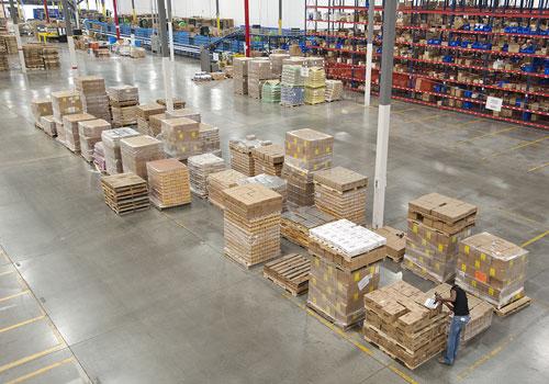 FedEx to buy product returns specialist GENCO