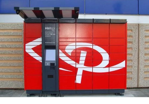 Iceland Post launches national network of parcel lockers
