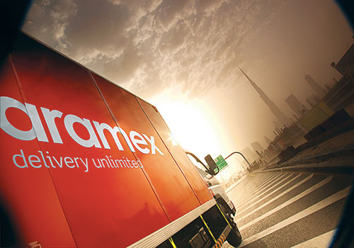 Gulf investors reportedly buy stake in Aramex
