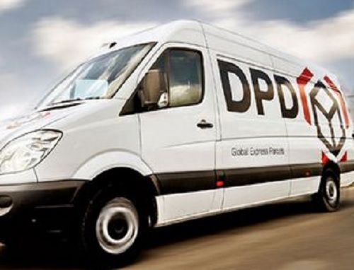 DPD Germany launching food delivery service