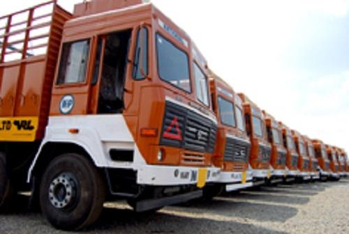 VRL Logistics makes successful Stock Exchange debut