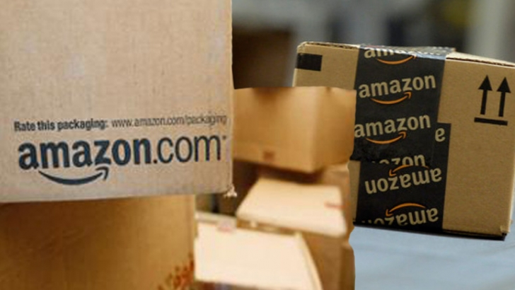 Amazon India launches Sunday service