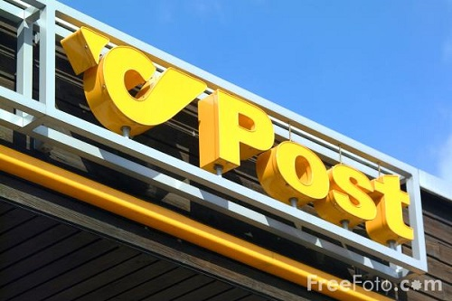 Austrian Post starts arbitration proceedings over Aras Kargo position