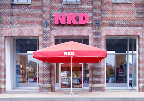 DPD allies with German clothing retailer to add 1,300 parcel shops
