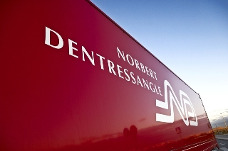 XPO Logistics raising funds for Norbert Dentressangle purchase