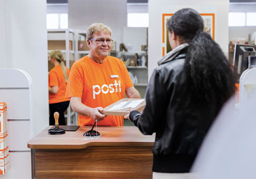 Posti Group issues three-year strategy to boost profitability