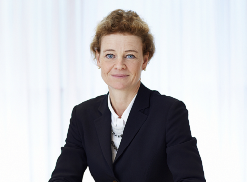 Acting CEO appointed for Strålfors