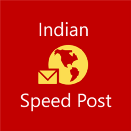 "Indian government auditor claims ""Speed post"" is faster than private couriers"