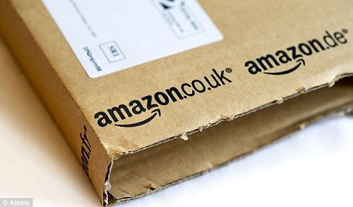 Amazon to stop delivering to Collect+ stores