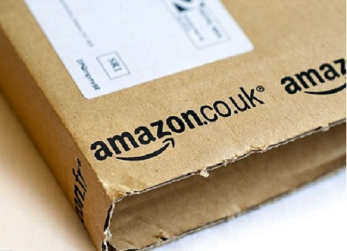 Amazon sees continuing growth in UK fulfilment centres