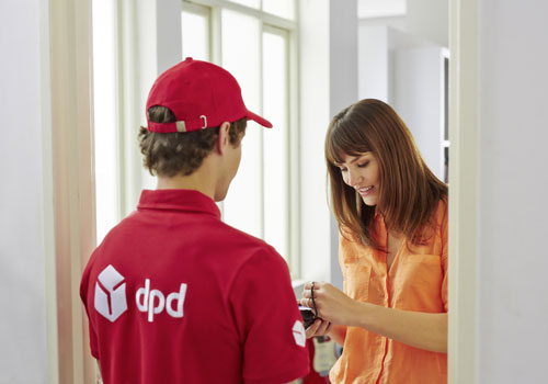 DPD extends Saturday deliveries as standard to 90% of German population