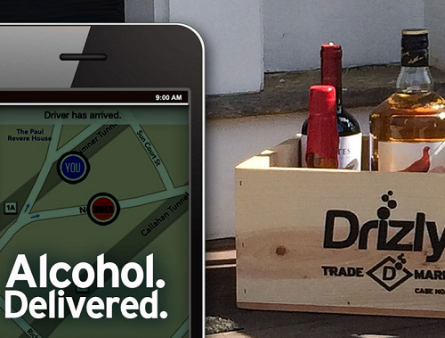 Drizly and Allrecipes team up