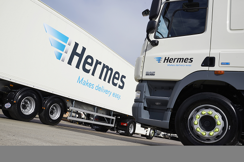 "Hermes ""categorically refutes"" GMB claims over driver insurance"