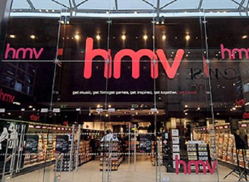 hmv market report