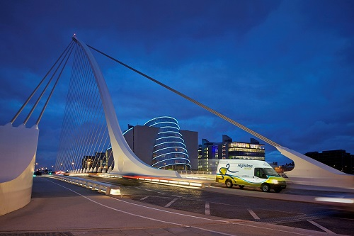 Parcel Motel accepts challenge posed by Irish e-commerce appetite