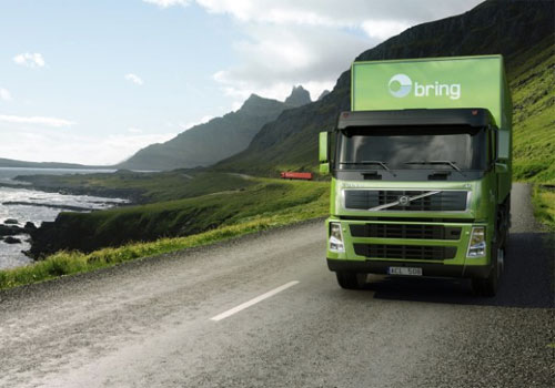 Restructuring and cost-cutting help Norway Post boost earnings by 20%