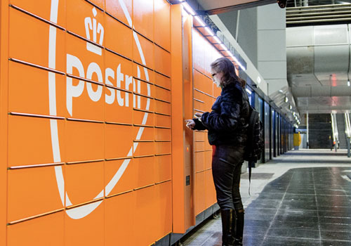 Strong e-commerce growth continues at PostNL