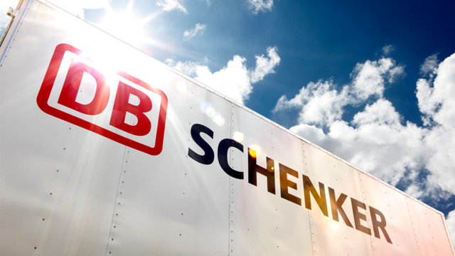 DB Schenker enhances its delivery processes