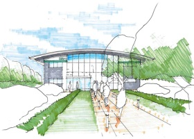 Plans announced for new logistics skills training centre
