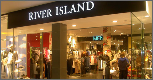 River Island teams up with Doddle to offer free returns for online customers