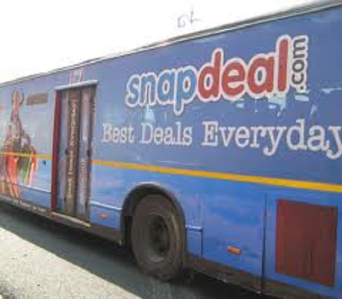 Latest funding round raises Snapdeal's valuation to more than $5bn