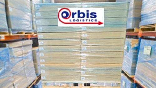 Dicom Transportation buys Orbis Logistics