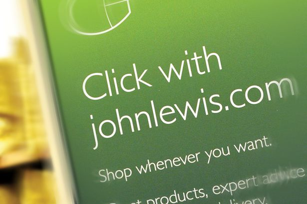 Clipper collaborating with John Lewis on Click & Collect orders