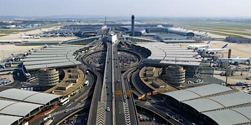 IATA criticises Paris airport charge increases