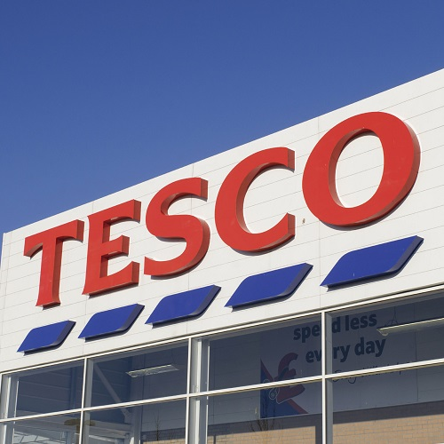 Tesco proposes to close two distribution centres and simplify network