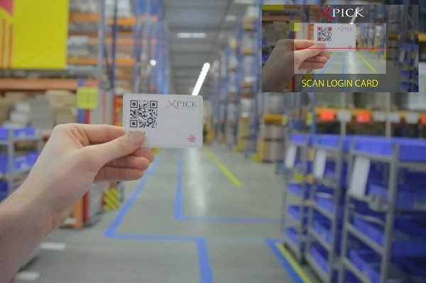"Exel to test ""vision picking"" technology in US warehouses"