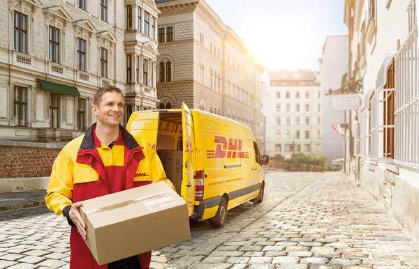 DHL to establish parcel network in Austria