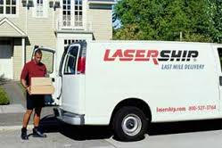 New distribution centre for LaserShip
