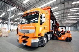 EmergeVest buys Palletforce for £30m