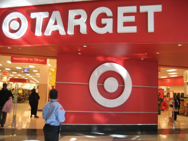 New appointment for Target Corporation