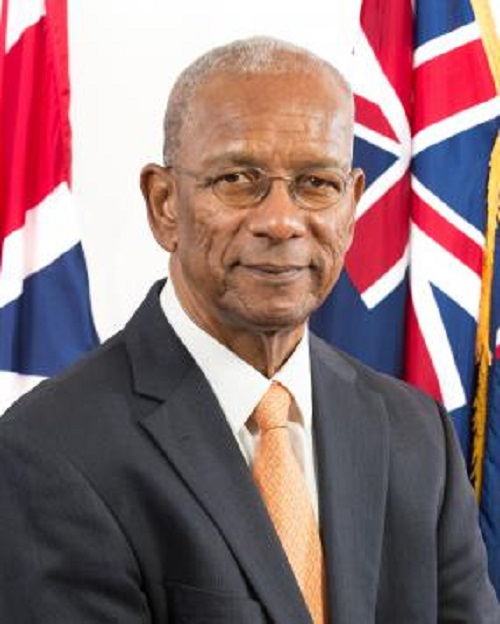 """Post remains relevant,"" BVI Premier tells Caribbean Postal Union Conference"