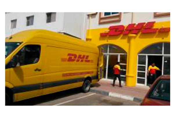 DHL opens new facility in UAE's Al Ain