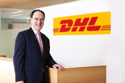 New DHL Global Forwarding CEO for North Asia
