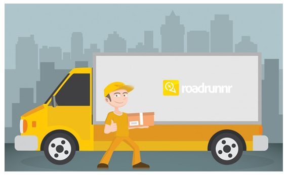 India's Roadrunnr launches Mailbox service