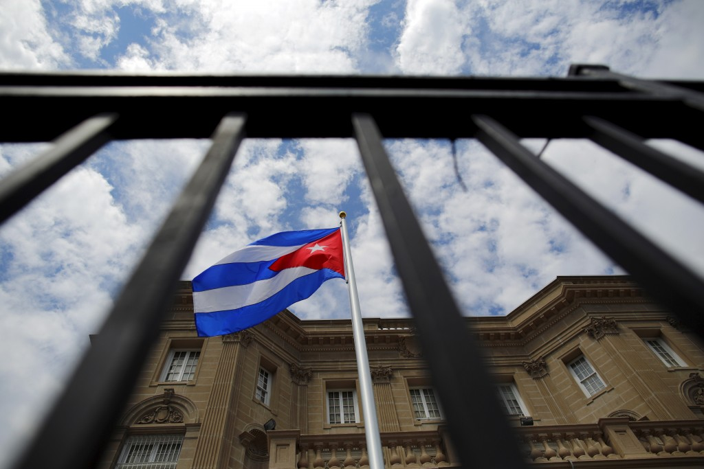 US and Cuba reportedly set to reintroduce direct post service by year-end