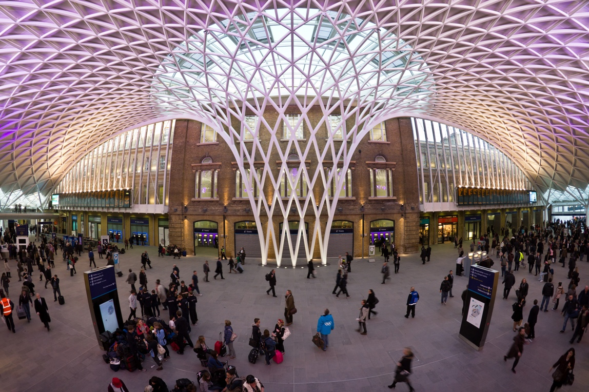 Doddle opens King's Cross parcel store