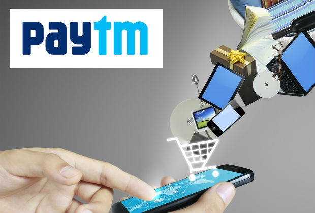 India's Paytm Mall investing $35m in logistics