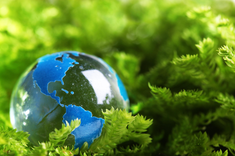 Sustainable achievements