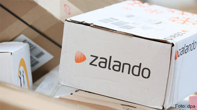 Zalando ramping up fulfilment capabilities