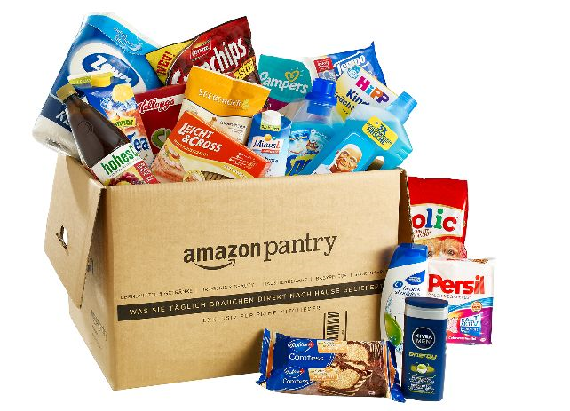 Amazon reportedly looking to shift Prime Pantry to subscription model