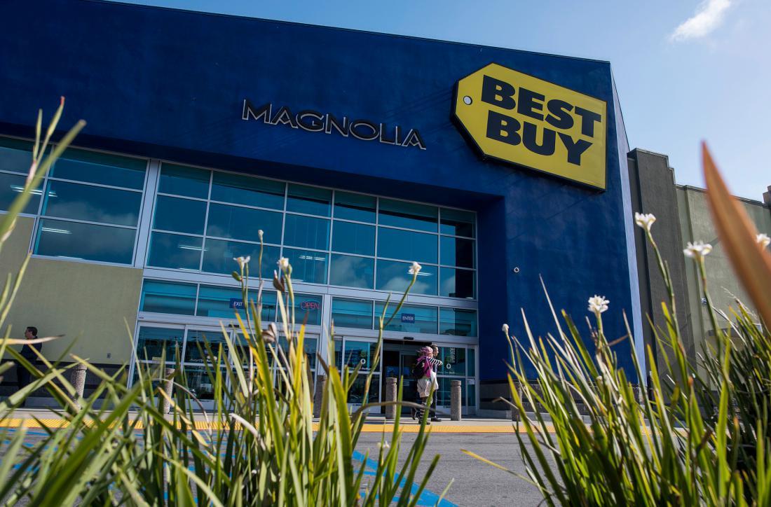 """Best Buy repeats seasonal """"free shipping"""" deal"""