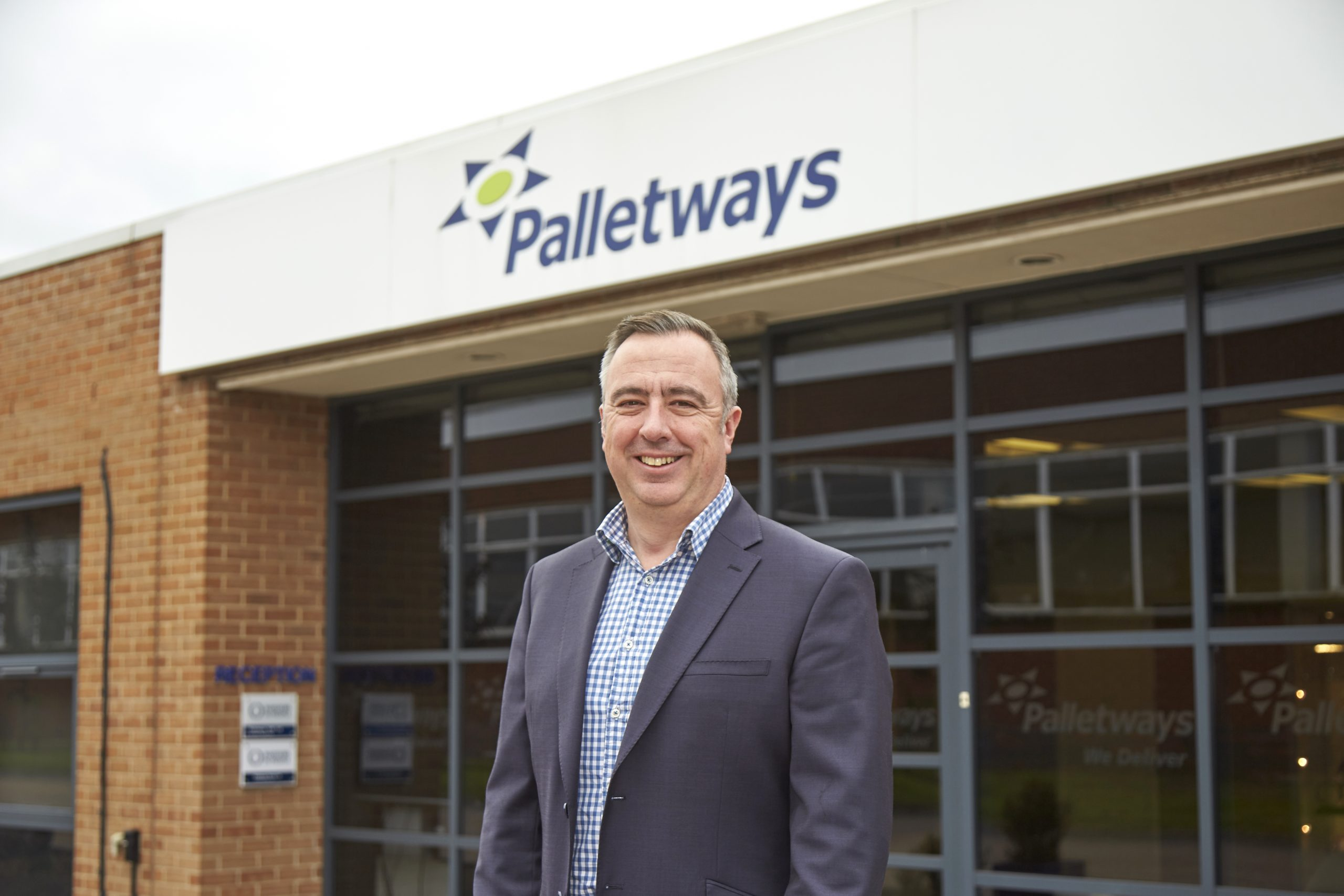 Palletways appoints new director